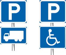 Hur länge får man stå på gratis parkering